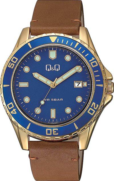 Мужские часы Q&Q A172J102Y фото 1