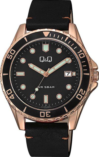 Мужские часы Q&Q A172J112Y фото 1