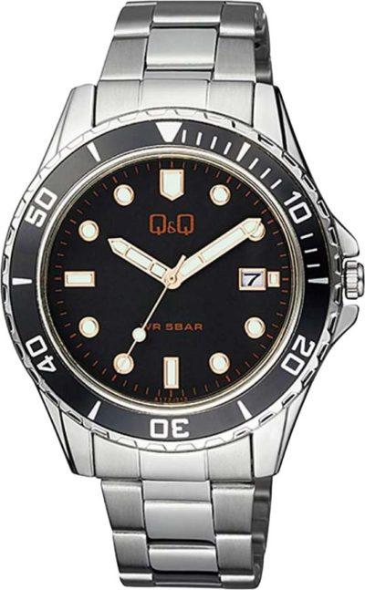 Мужские часы Q&Q A172J212Y фото 1