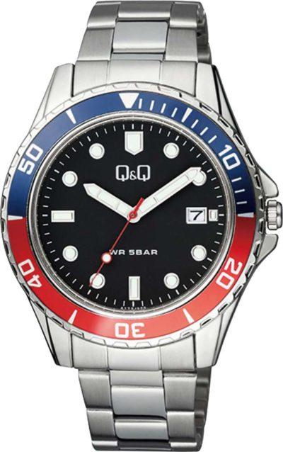 Мужские часы Q&Q A172J222Y фото 1