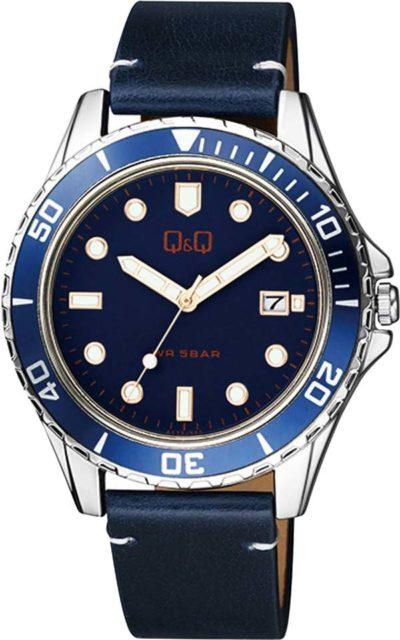 Мужские часы Q&Q A172J322Y фото 1