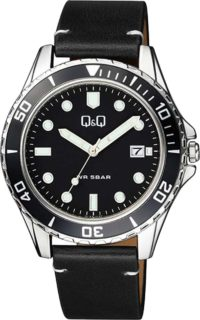 Мужские часы Q&Q A172J332Y фото 1