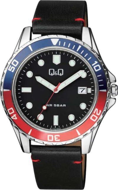Мужские часы Q&Q A172J342Y фото 1
