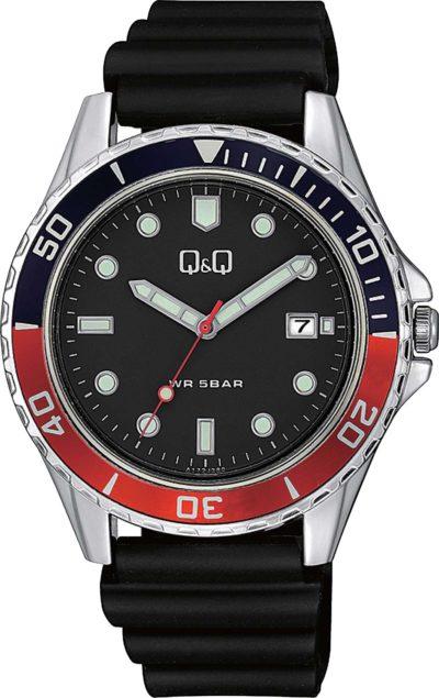 Мужские часы Q&Q A172J352Y фото 1