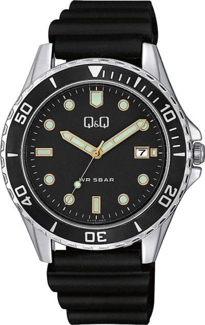 Мужские часы Q&Q A172J362Y фото 1
