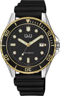 Мужские часы Q&Q A172J372Y фото 1