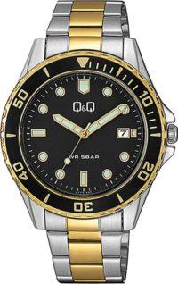 Мужские часы Q&Q A172J412Y фото 1