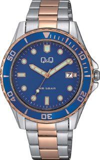 Мужские часы Q&Q A172J422Y фото 1