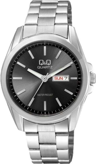 Мужские часы Q&Q A190-202Y фото 1