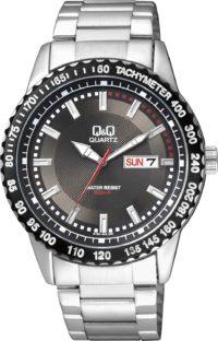Мужские часы Q&Q A194-202Y фото 1
