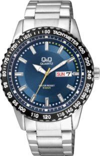 Мужские часы Q&Q A194-212Y фото 1