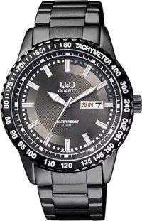 Мужские часы Q&Q A194-402Y фото 1