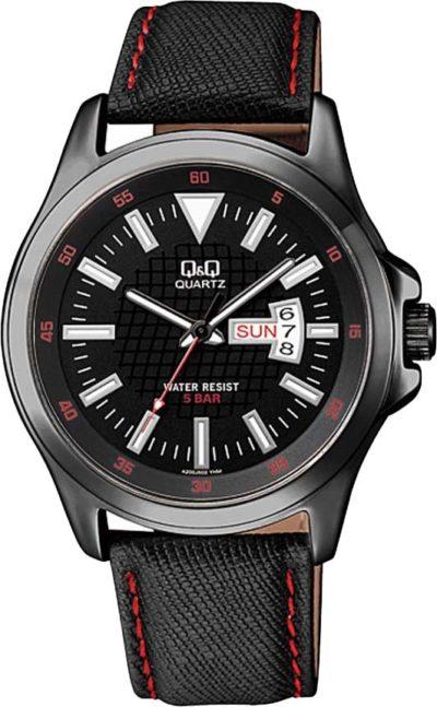 Мужские часы Q&Q A200J502Y фото 1