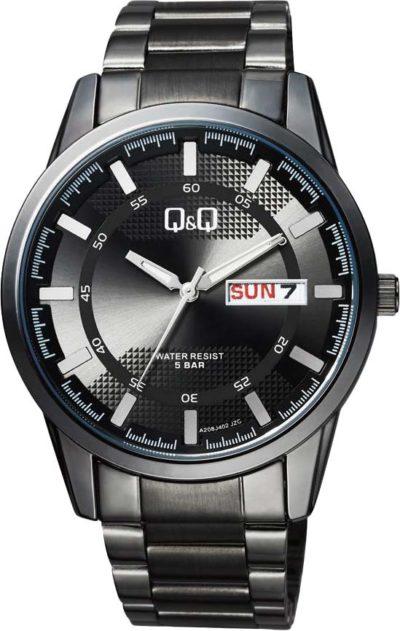 Мужские часы Q&Q A208J402Y фото 1