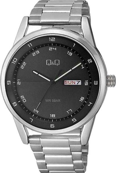 Мужские часы Q&Q A210J205Y фото 1