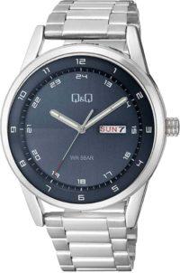 Мужские часы Q&Q A210J215Y фото 1