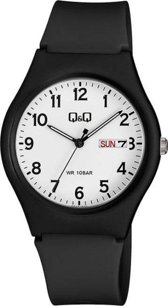 Мужские часы Q&Q A212J003Y фото 1