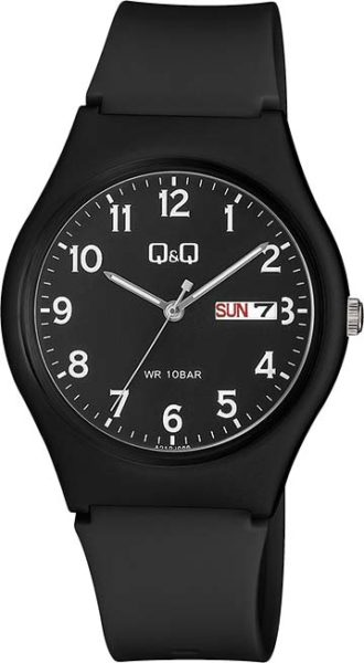 Мужские часы Q&Q A212J004Y фото 1