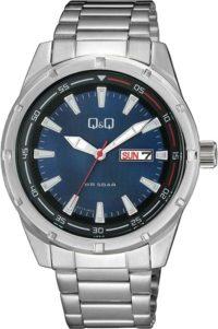 Мужские часы Q&Q A214J202Y фото 1