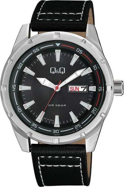 Мужские часы Q&Q A214J302Y фото 1