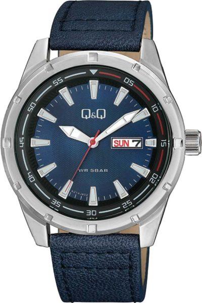 Мужские часы Q&Q A214J502Y фото 1