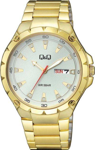 Мужские часы Q&Q A216J001Y фото 1