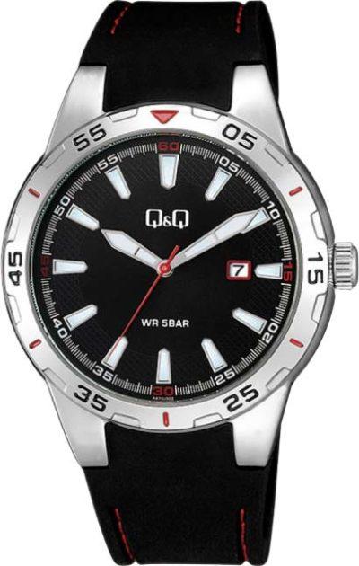 Мужские часы Q&Q A470J302Y фото 1