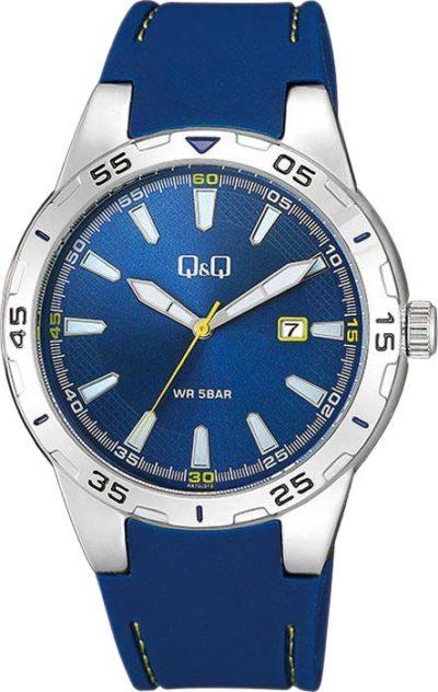 Мужские часы Q&Q A470J312Y фото 1