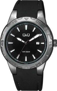 Мужские часы Q&Q A470J502Y фото 1