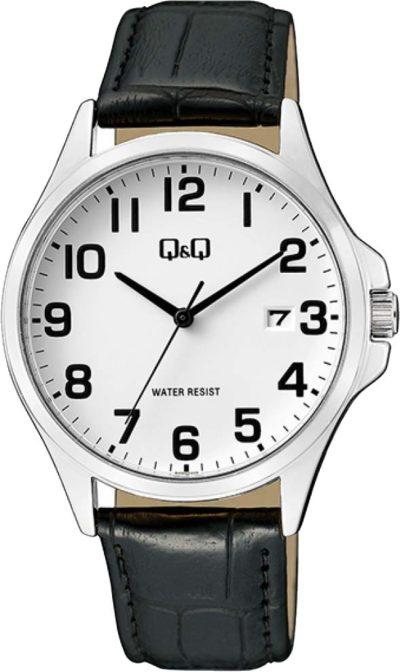 Мужские часы Q&Q A480J304Y фото 1