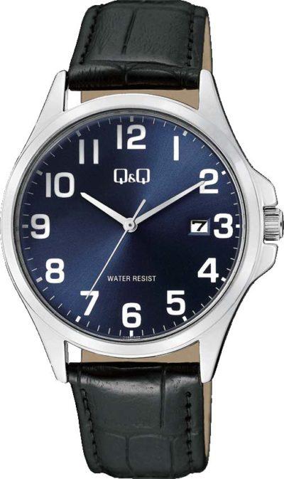 Мужские часы Q&Q A480J305Y фото 1