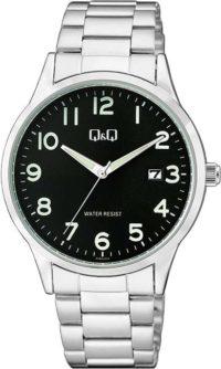Мужские часы Q&Q A482J205Y фото 1