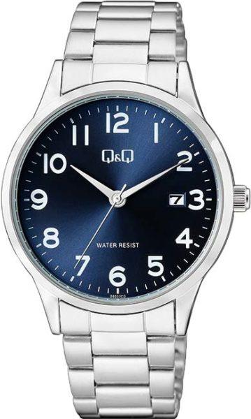 Мужские часы Q&Q A482J215Y фото 1