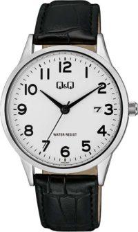 Мужские часы Q&Q A482J304Y фото 1