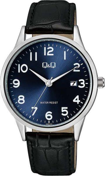 Мужские часы Q&Q A482J305Y фото 1