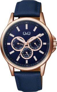Мужские часы Q&Q AA32J102Y фото 1