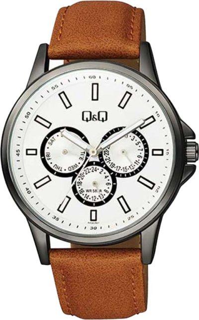 Мужские часы Q&Q AA32J501Y фото 1