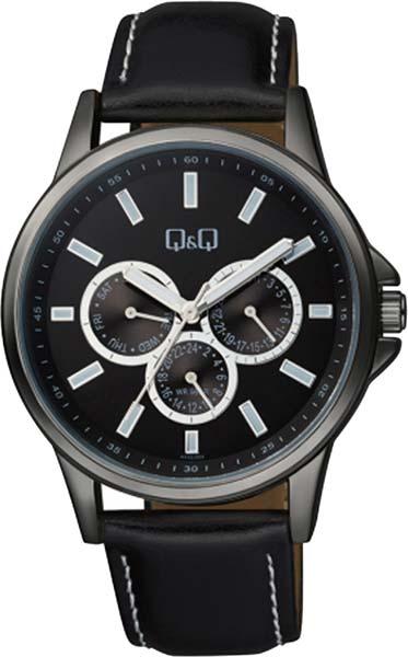 Мужские часы Q&Q AA32J502Y фото 1