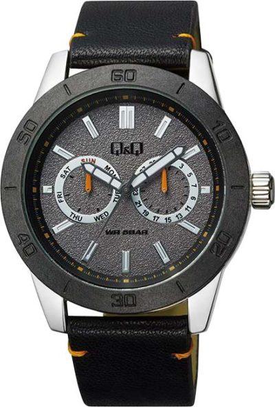 Мужские часы Q&Q AA34J302Y фото 1