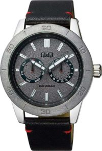 Мужские часы Q&Q AA34J312Y фото 1