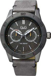 Мужские часы Q&Q AA34J502Y фото 1