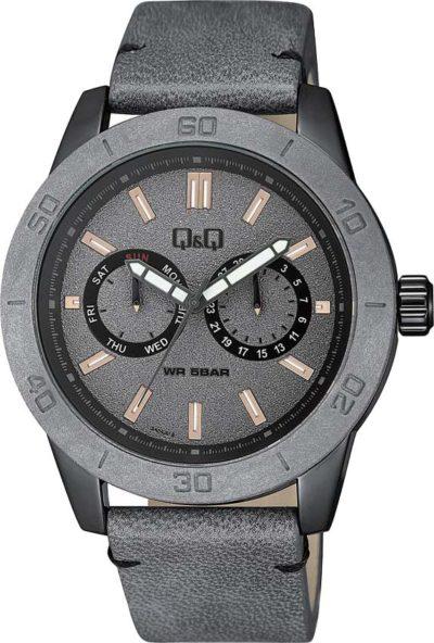 Мужские часы Q&Q AA34J512Y фото 1