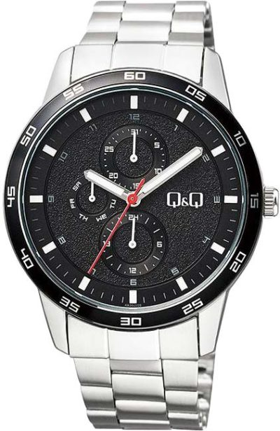 Мужские часы Q&Q AA38J202Y фото 1