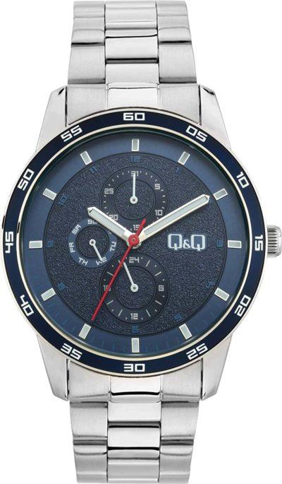 Мужские часы Q&Q AA38J212Y фото 1