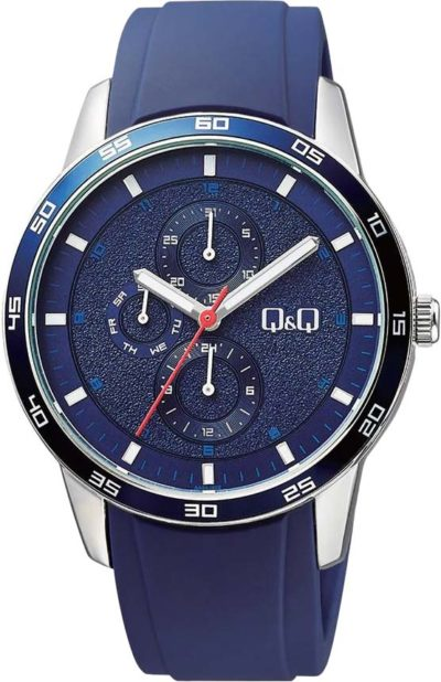 Мужские часы Q&Q AA38J302Y фото 1