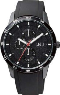 Мужские часы Q&Q AA38J502Y фото 1