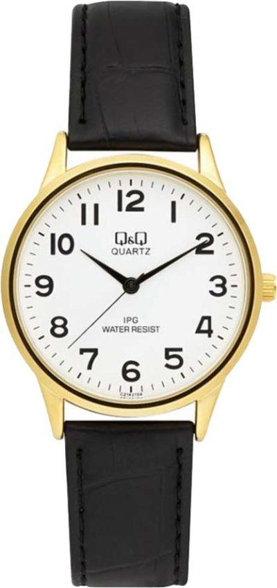Мужские часы Q&Q C214J104Y фото 1