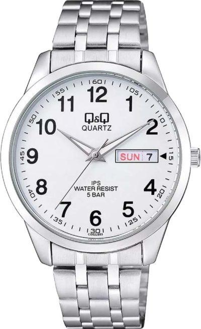 Мужские часы Q&Q CD02J803Y фото 1