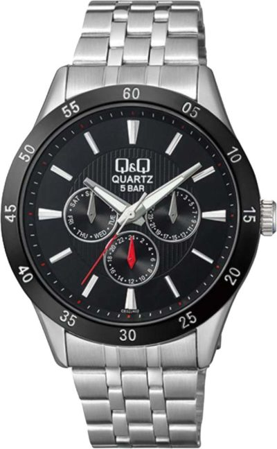 Мужские часы Q&Q CE02J402Y фото 1