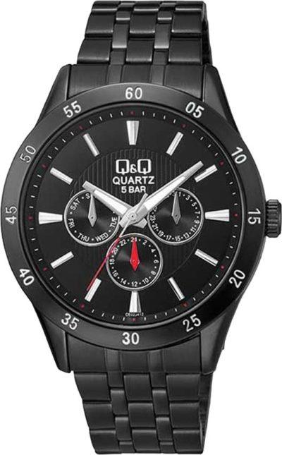 Мужские часы Q&Q CE02J412Y фото 1